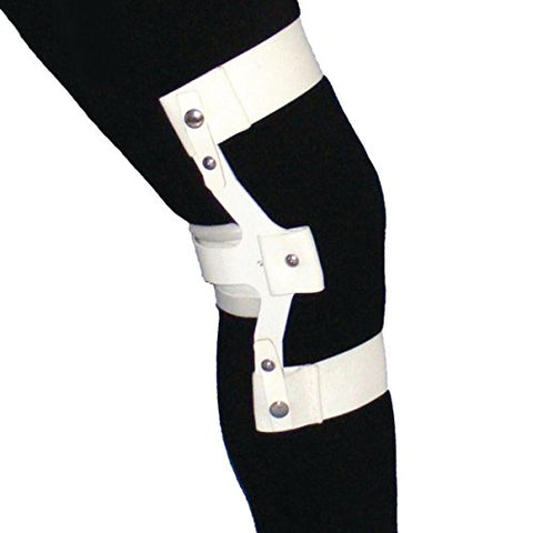 Swedish Style Knee Brace for Hyperextension