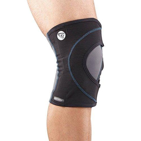 Breg FreeSport Knee Brace, Wraparound - Knee Shop.com