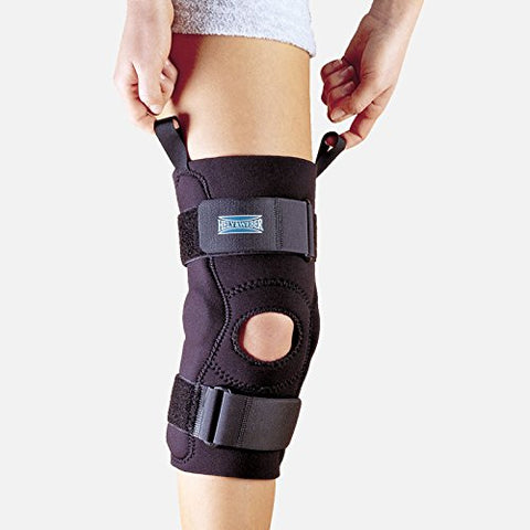Hely Weber Axis Hinged Knee Sleeve