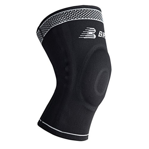 Breg Hi-Performance Knit Knee Support