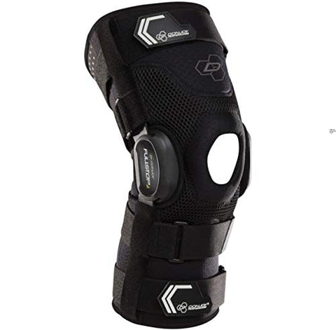 DonJoy Performance BIONIC FULLSTOP ACL Knee Brace  Media 1 of 8