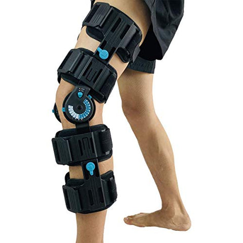Orthomen Hinged Post Op Knee Brace