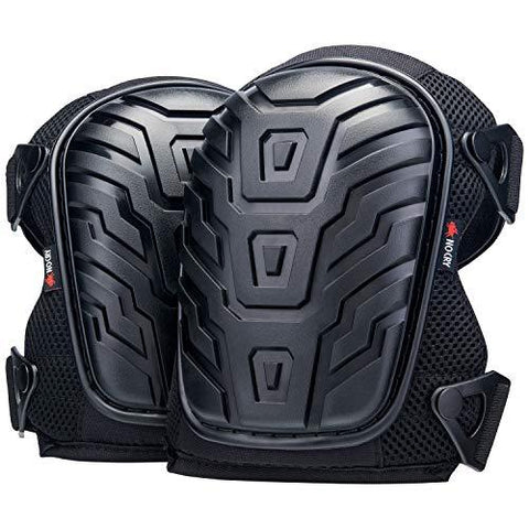 NoCry Professional Knee Pads with Heavy Duty Foam Padding - Knee Shop.com