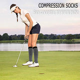 CTHH Compression Socks for Women & Men 20-30mmHg