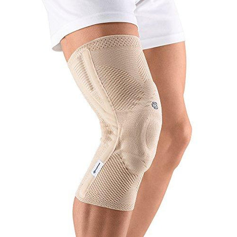 Bauerfeind GenuTrain P3 Knee Support - Knee Shop.com