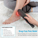 Cold Laser Red Light Therapy Device
