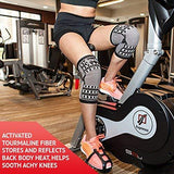 For-Knees Magnetic Knee Compression Sleeve Brace