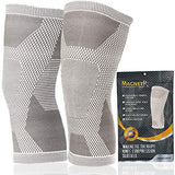 MagnetRX® Magnetic Therapy Knee Compression Sleeve