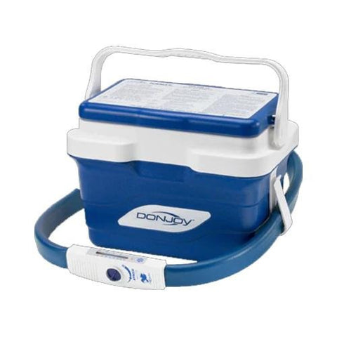 DonJoy Iceman Cold Therapy System - Knee Shop.com