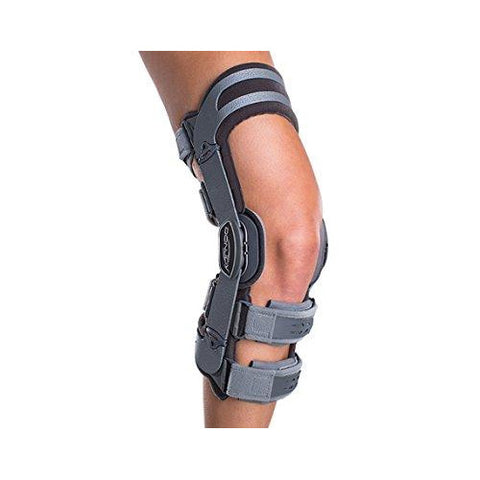 DonJoy OA Adjuster™ 3 Liagment Knee Brace