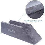 LightEase Memory Foam Leg, Knee Elevation Leg Pillow