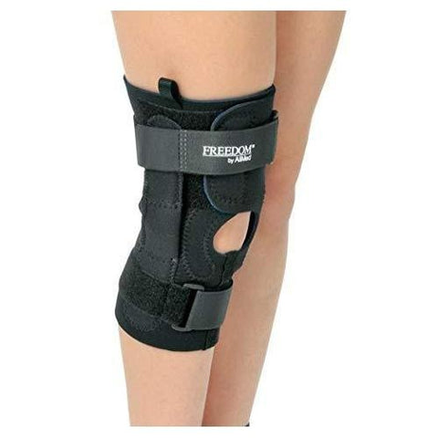 AliMed Freedom Pediatric Premium Knee Brace - Knee Shop.com