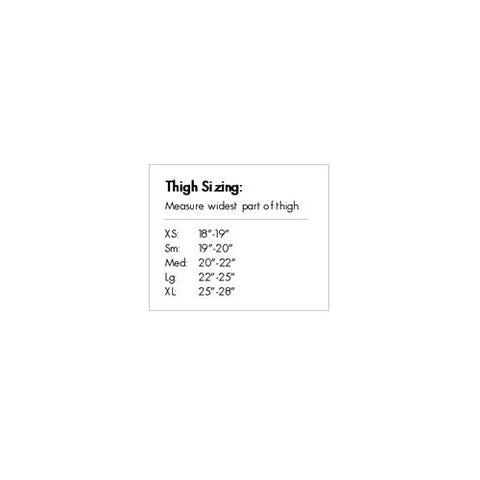 Hely and Weber Sizing Chart