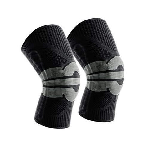 Active Wear Compression Knee Sleeve - Knee Shop.com