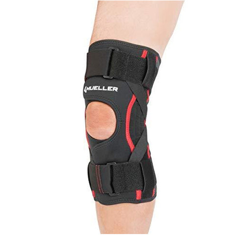 Mueller Omniforce Adjustable Knee Stabilizer