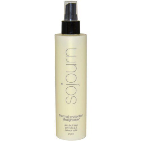 Sojourn Thermal Protection Straightener 250ml