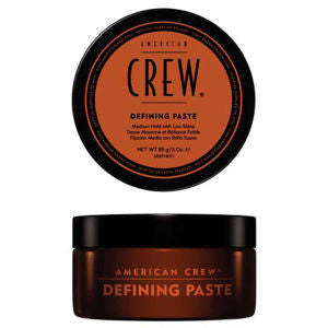 American Crew Defining Paste with Sticker 3oz/85g