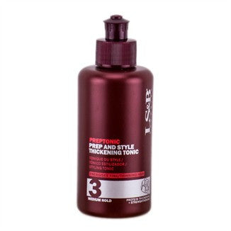 LS&B Preptonic Prep And Style thickening Tonic #3   5.1 oz