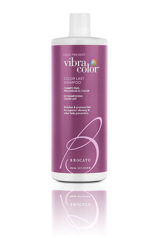 Brocato Vibracolor Fade Prevent Shampoo 32oz ( January Offer )