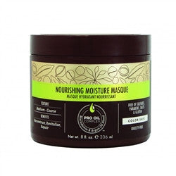 Macadamia Nourishing Moisture Masque 8oz/250ml