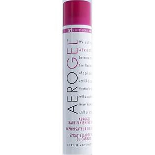 Tri Aerogel Hair Finishing Spray
