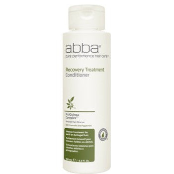 ABBA Recovery Conditioner 8.45oz / 33.8oz