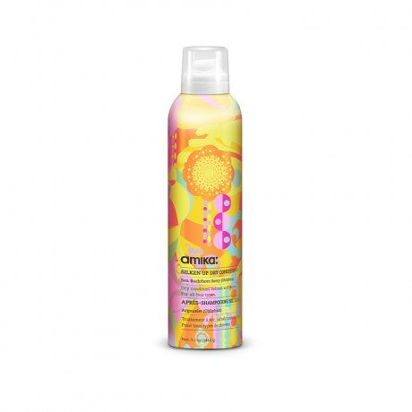 Amika Silken up Dry Conditioner  5.1oz - NEW