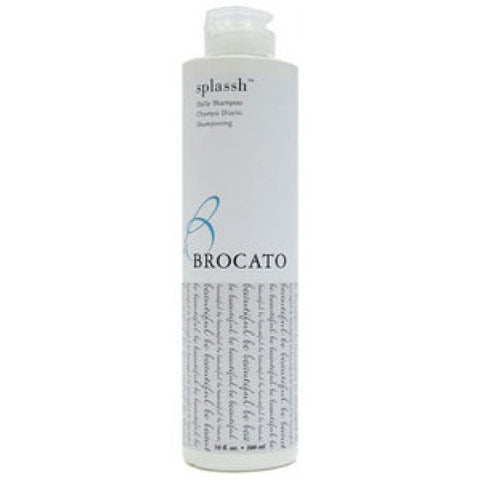 Brocato - Splassh Daily Shampoo 10oz
