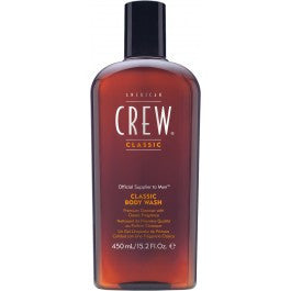 American Crew Body Wash 15.2oz/450ml