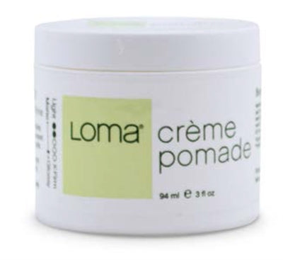 Loma Creme Pomade 3oz  ( July 4th Sale )