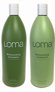 Loma Nourishing Liter Duo 32oz