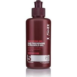 LS&B Grooming Ultra Hold Gel #5  5.1 oz