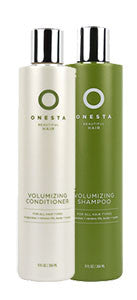 Onesta Volume Shampoo 9 oz & Conditioner 9oz Duo. ( May Sale Offer )