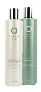Onesta - Hydrating Shampoo 9 oz & Conditioner 9oz Duo. ( Weekend Offer )