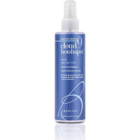 Brocato  Cloud 9 Hotshape Miracle Repair Flat Iron and Curling Spray 8.5oz