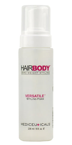 Therapro Versatile Styling Foam 8oz