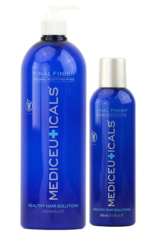 Therapro Final Finish Lite Acidifying Rinse