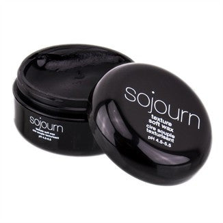 Sojourn Texture Soft Wax 2oz