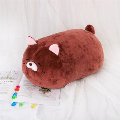 univers-peluche Kitty Peluche chat Max, Kitty, Gato et Kota