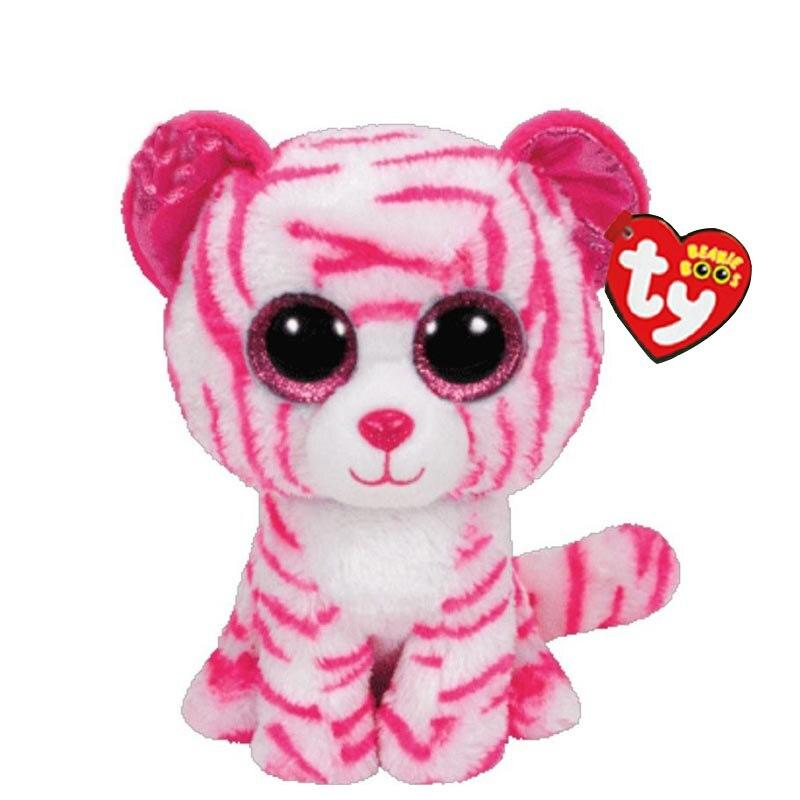 Peluche Ty Asie le tigre