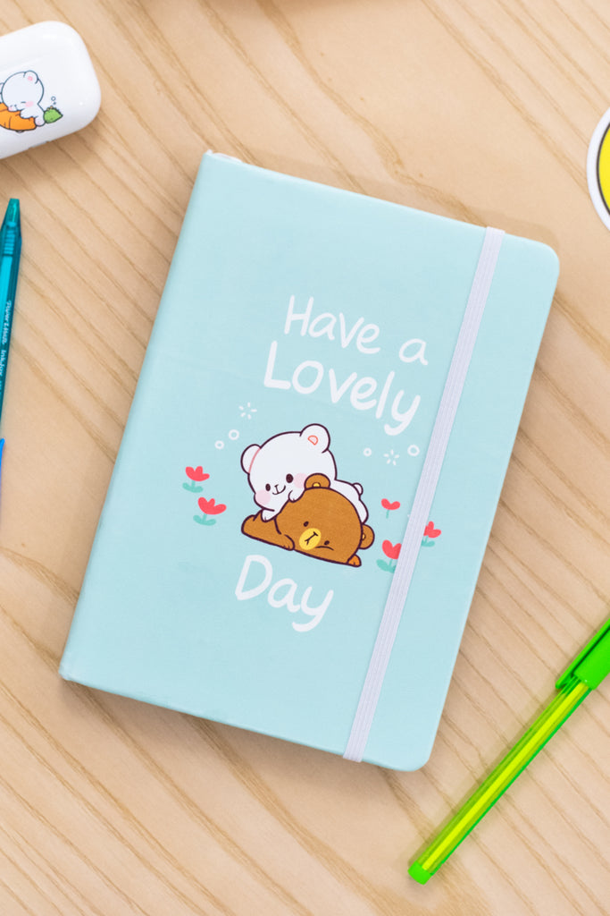 Notebook - Have a Lovely Day