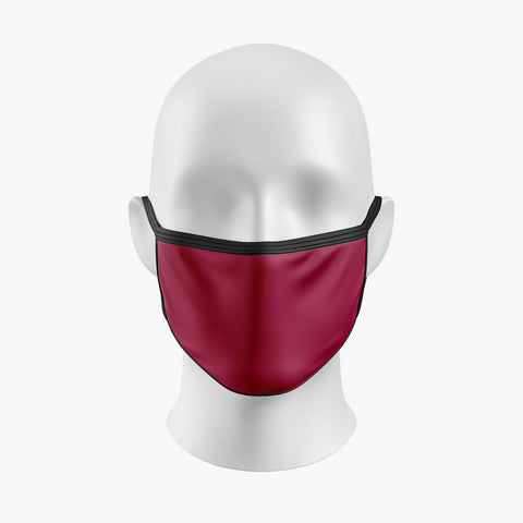 Bordeaux - Cover Mask
