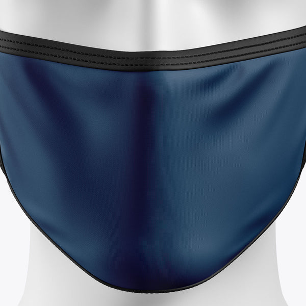 Blu Navy - Cover Mask
