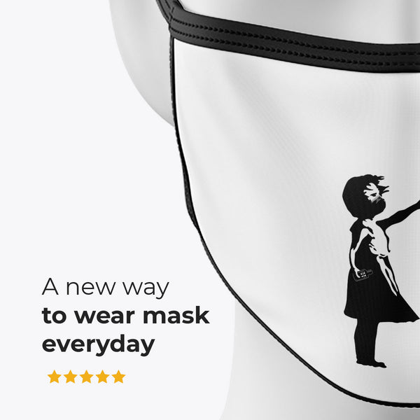 Palloncino - Cover Mask