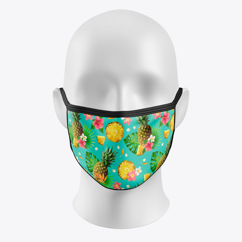 Summer Fruit - Cover Mask