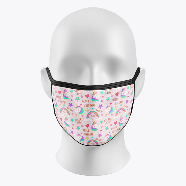 Unicorno - Cover Mask