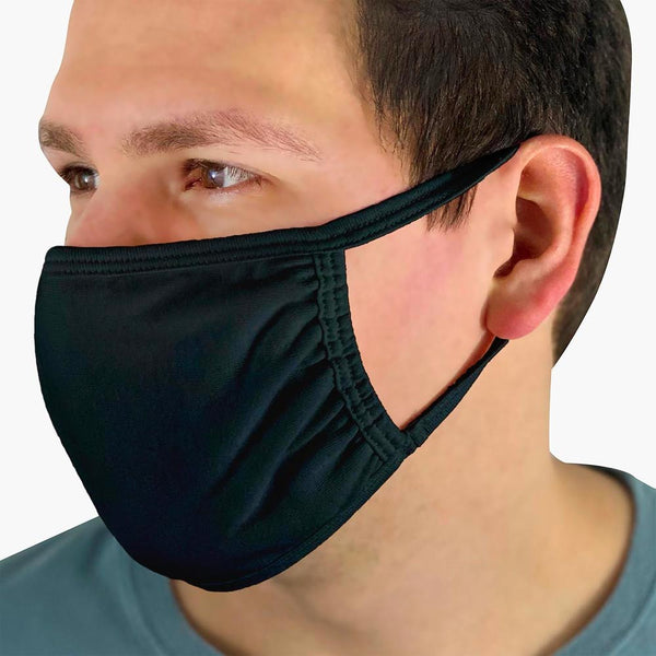Adult Facemask - 25pz personalizzata