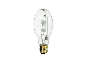 High performance Sylvania Metal Halide MH lamps are among the most energy efficient sources of white light available today for many interior and exterior applications. Please note that metal halide lamps cannot be operated without a ballast.