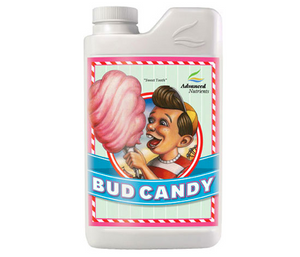 Advanced Nutrients Bud Candy. Critical carbohydrate mix for big sugary nugs.