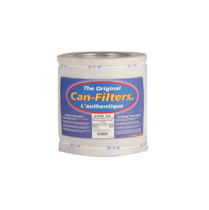 CAN 33 200CFM. Can-Filter Carbon Filter CAN 33 200CFM.
